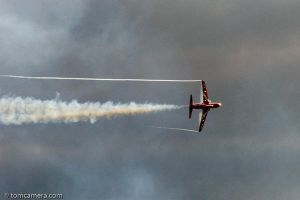 Red Arrows 3 by tomidczak
