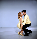 elvis and ann margret by rubrduk