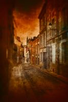 Down to the cathedral by ensilencio