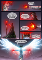 TCM: Volume 15 (pg 40) by LivingAliveCreator