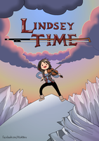 Lindsey Time by AtokNiiro