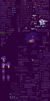 PB2 Sprite Sheet Update WIP by parrishbroadnax