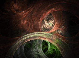 Abstract Visions by Fabio-S