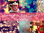 Imagenes para editar de merry chritmas by Dianeyeditions