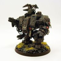 Dreadnought Agaphon 02 by NicholasKay