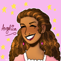 Angelica~ by Paula-Zotter