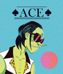 Ace by Jersokoi