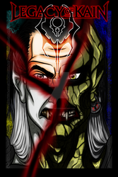 The Legacy of Kain by MaRaMa-Artz