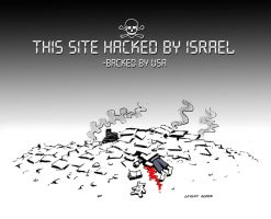 Hacked By ISRAEL backed by Usa by ademmm