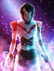 Fighter Keith by NiftyNightOwl