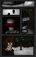 Glitchy RED: page 19 by 3days777