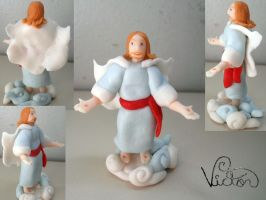 Jesus Cristo by VictorCustomizer