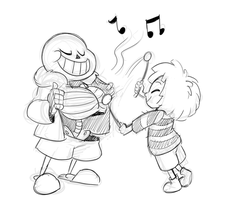 Silly Skeleton Play by Mickeymonster