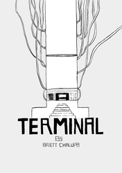 Terminal Cover by brettchalupa