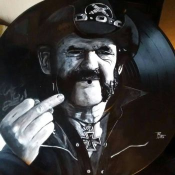 Lemmy by RussellJackson