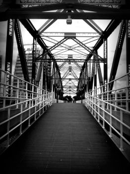 Salford Quays by totalizzyness