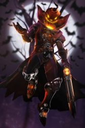 The Reaper by Its-Midnight-Reaper