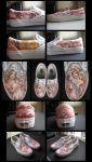 mucha shoes by briannacherrygarcia