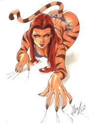 Tigra Original by Elias-Chatzoudis