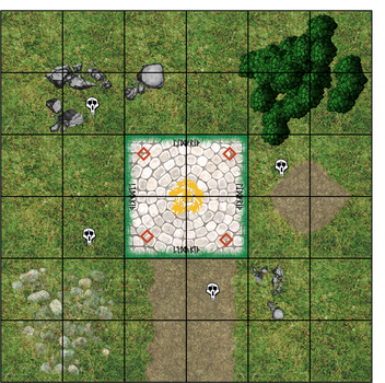 Board-Game [1] by Star7sword