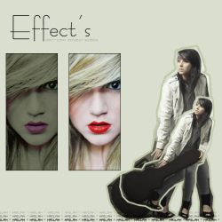 Effect 4 by misshailah