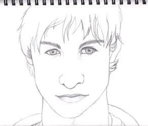Chace Crawford by NoreLineas
