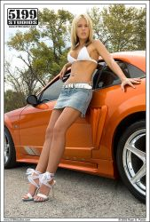 Kelly and Saleen 04 by scarcrow28