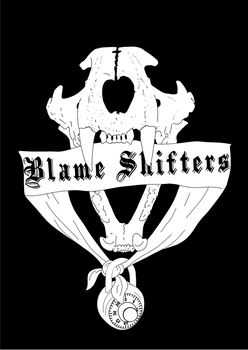 Blame Shifters by RobCBH