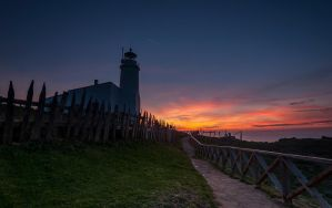 Lighthouse by Rizone