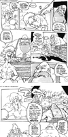 Fan Comic: Punch Out Ex1 21-30 by karniz