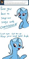Ask Trixie - Mare of Dreams by TheParagon
