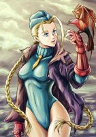 Cammy by Carlotus