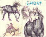 Ghost by balorkin