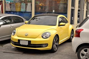 Beetle A5 by zynos958