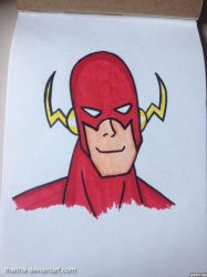 Saving people in a flash! by Thaltha