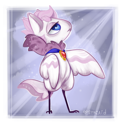 Birdfolk MYO 2 by syrcaid