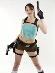 The Tomb Raider by Athora-x