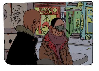 This Night in October by royalboiler