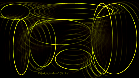 GeometricAbstraction-04 by Whazizname
