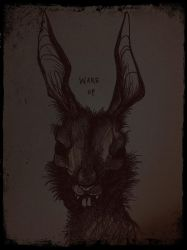 Wake Up by Crowtesque