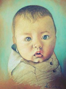 Baby by anca15