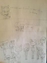 TLH TF comic final part by Romeo1900