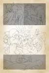 Life of Reign - Page 19 (Work In Progress) by GorillaSketch