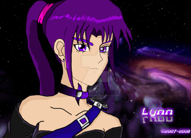-Lynn Frame2 Color No Glow- by DarkShadowRage