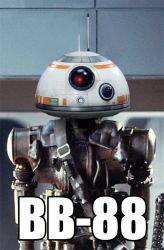 BB-88 by Brian-Snook
