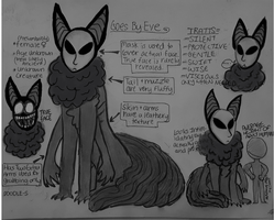 [REF] Eve by Doodle-s