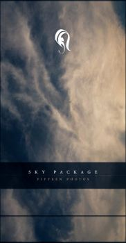 Package - Sky Scape - 3 by resurgere