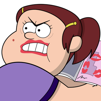 This is Grenda Time! by SpokestheBrony