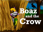 Boaz and the Crow by DCLeadboot