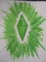 Plumbob by Wishiwasahobbit